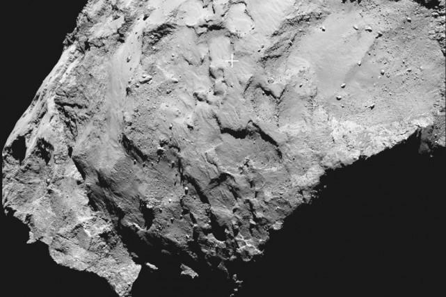 Sonde Rosetta 910411-sera-premiere-fois-quun-engin