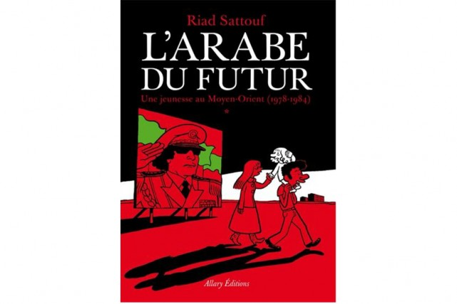 Le bédéiste-cinéaste Riad Sattouf est français par sa mère et libyen par son...