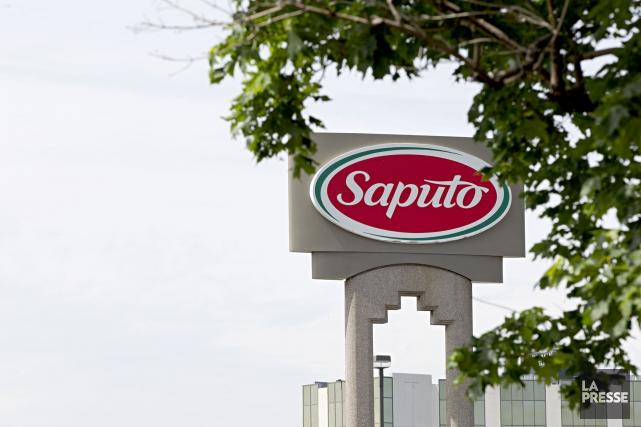 Saputo(T.SAP)accentue son empreinte en Australie grâce à... (PHOTO ANNE GAUTHIER, ARCHIVES LA PRESSE)