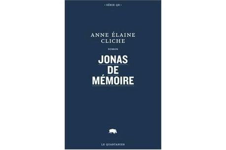 Ce premier roman en cinq ans d'Anne Élaine Cliche montre des qualités...