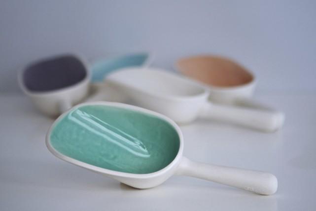 Pour la première fois, le site de vente d'artisanat Etsy présente une foire où... (Photo fournie par Atelier Make)