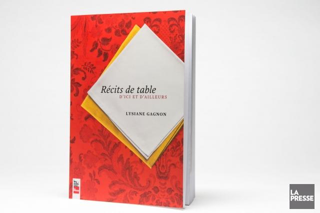 Chroniqueuse à La Presse, Lysiane Gagnon publie la... (PHOTO HUGO-SÉBASTIEN AUBERT, LA PRESSE)