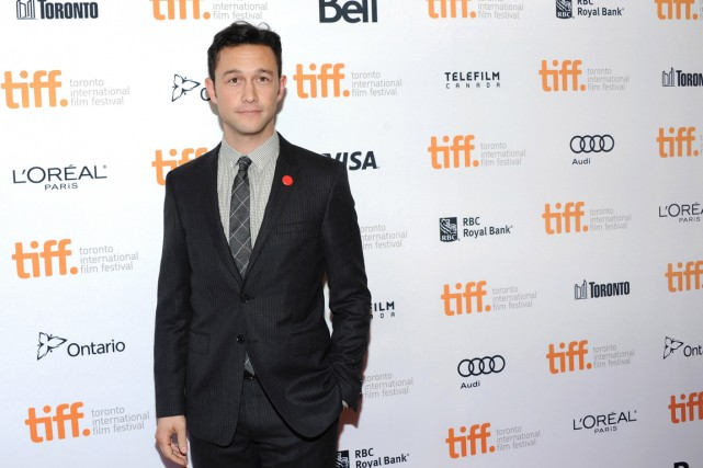 Joseph Gordon-Levitt... (PHOTO ARCHIVES ASSOCIATED PRESS)