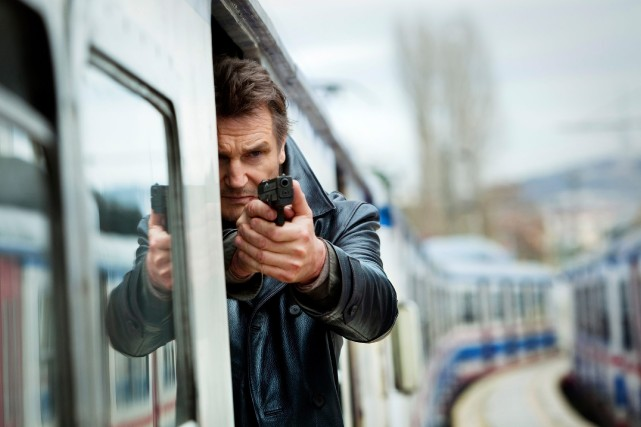 Liam Neeson dans Taken 2. ... (Photo fournie par 20th Century Fox)