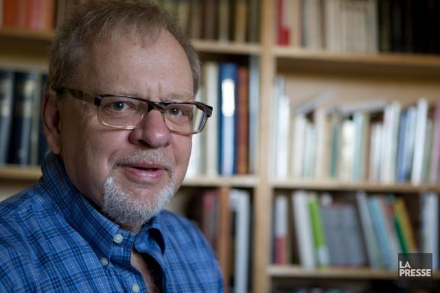 Selon Maurice Tardif, directeur du CRIFPE à Montréal,... (La Presse, OLIVIER JEAN)
