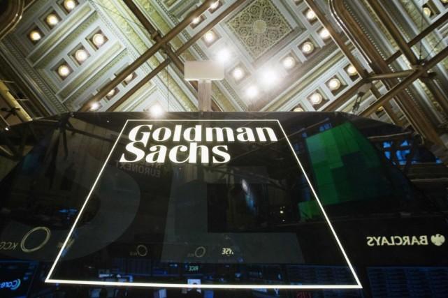 Avant ce durcissement, les banquiers d'affaires de Goldman... (PHOTO LUCAS JACKSON, REUTERS)