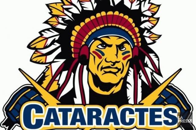 Les Cataractes de Shawinigan ont perdu 4-1 aux mains des Voltigeurs dans un...