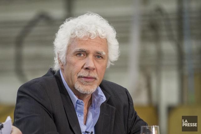 Mario Bertrand, président du conseil d'administration d'Hexagone, juge... (Photo: Olivier Pontbriand, archives La Presse)