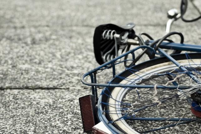 À la suite de son accident, Marilyse Hamelin... (Photo Thinkstock)