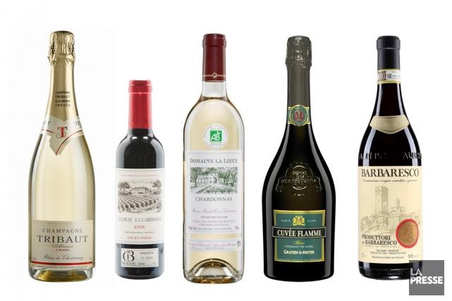 Il y a des vins... plus difficiles à connaître et à comprendre que d'autres. (Photomontage La Presse)