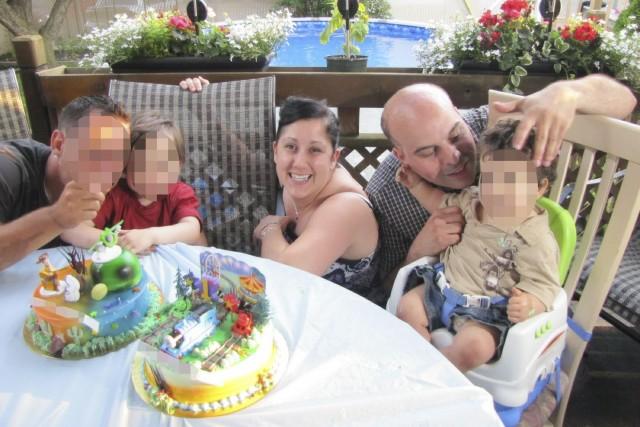 François Tartamella, 37 ans, est accusé des meurtres... (Photo fournie lors du procès)