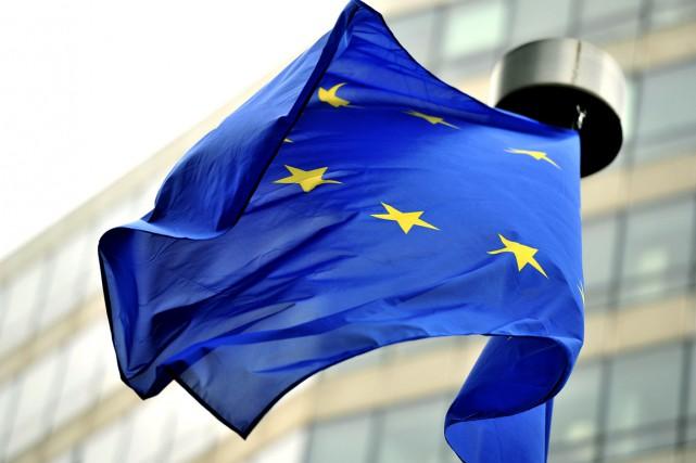 Les dirigeants européens, réunis vendredi à Bratislava, sans le Royaume-Uni, se... (PHOTO ARCHIVES AFP)