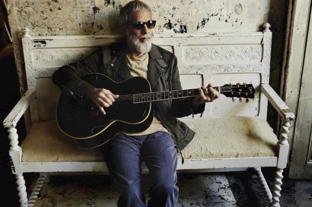 Il était une fois un auteur-compositeur-interprète immensément populaire qui... (Photo: fournie par Sony Legacy)