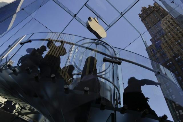 Le département américain de la Sécurité intérieure avait... (Photo Julie Jacobson, AP)