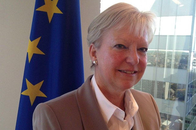 Marie-Anne Coninsx... (Archives PC)
