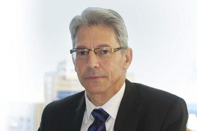 Jeremy Rudin,nouveau directeur du Bureau du surintendant des... (Photo fournie par le BSIF)