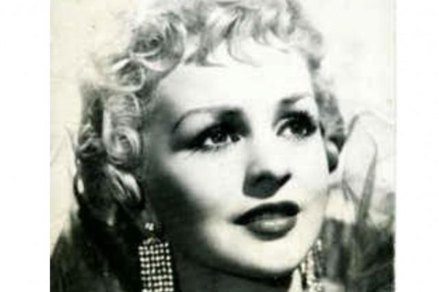 Carmen Déziel avait connu une brillante carrière dans... (Photo fournie)