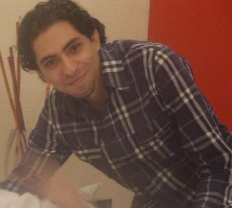 Raif Badawi... (Photo fournie)