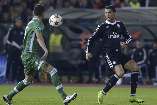 Real Madrid et Liverpool ont découvert qu'une récolte combinée de 15 titres... (Photo: AFP)