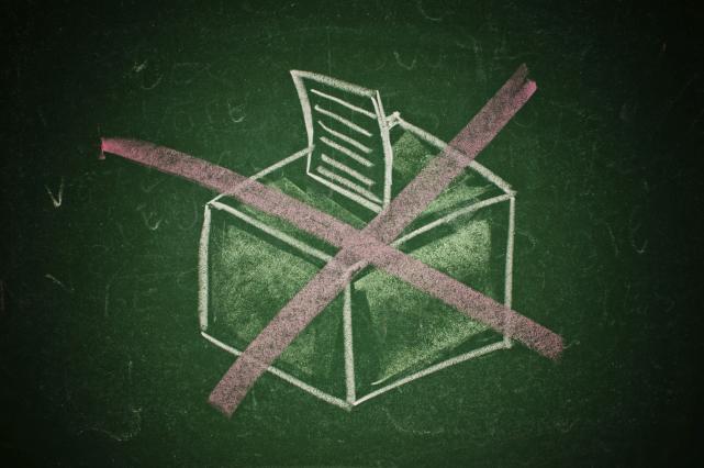 « Le vote obligatoire augmenterait la participation, mais... (Illustration Thinkstock)