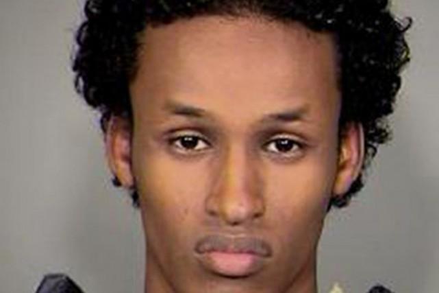 Un Américano-Somalien a été condamné mercredi à 30 ans de prison pour avoir... (Archives Reuters)