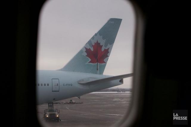 Le commissaire aux langues officielles du Canada brosse un portrait positif de... (Photo Hugo-Sébastien Aubert, La Presse)