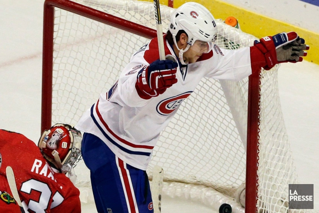 Nathan Beaulieu... (Photo Nam Y. Huh, archives AP)