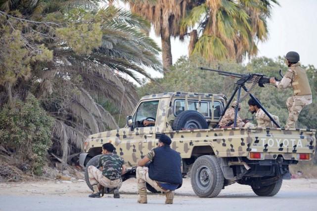 Dans un récent rapport l'organisation de défense des... (PHOTO ARCHIVES REUTERS/STRINGER)