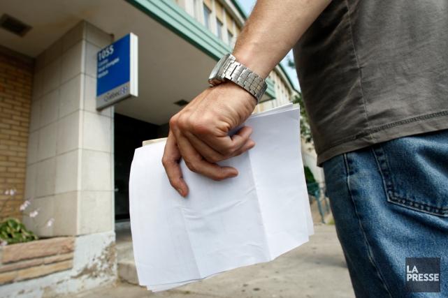 La possibilité de sabrer le programme d'assurance parentale... (PHOTO MARTIN CHAMBERLAND, ARCHIVES LA PRESSE)