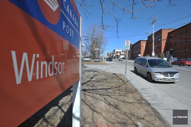 La Ville de Windsor travaille pour obtenir d'ici un an le titre de Municipalité... (Archives La Tribune)