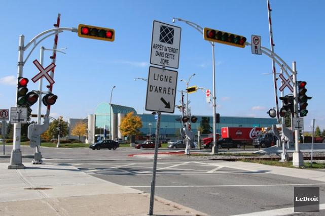 La Société de transport de l'Outaouais (STO) a annoncé, hier, des mesures... (PATRICK WOODBURY, LeDroit)
