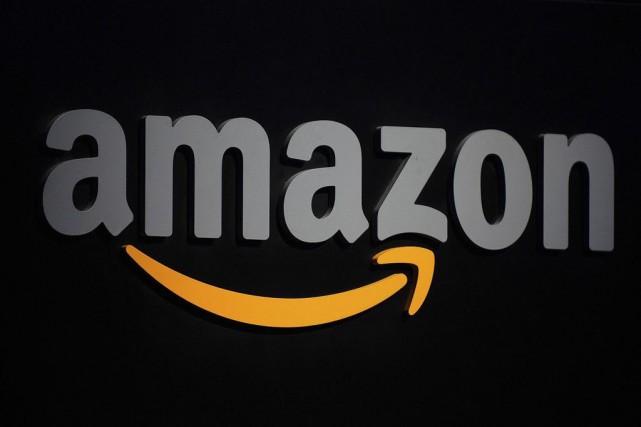 Amazon Web Services compte s'étendre en Allemagne et... (PHOTO EMMANUEL DUNAND, ARCHIVES AFP)