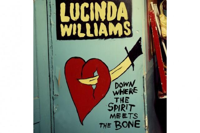 Fille du poète Miller Williams, la chanteuse américaine a fait des écrits de...
