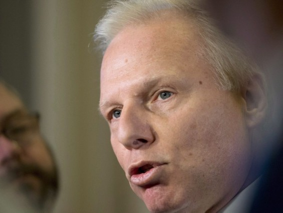 Jean-Francois Lisée... (Photo Jacques Boissinot, La Presse Canadienne)