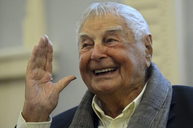 Iouri Lioubimov... (PHOTO KIRILL KUDRYAVTSEV, ARCHIVES AFP)