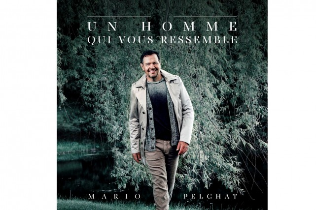 Mario Pelchat prend la tête du palmarès francophone...