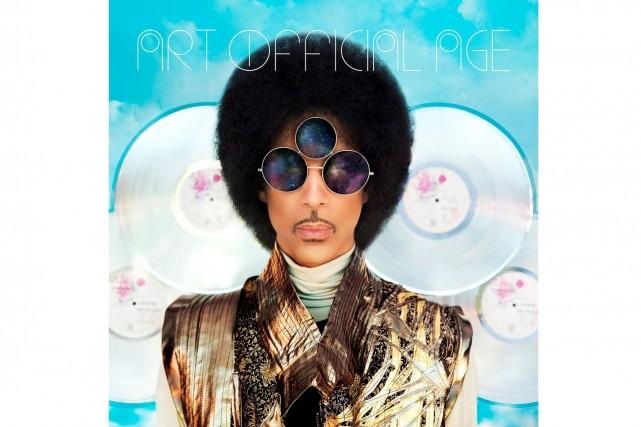 R&B, Art Official Age de Prince...