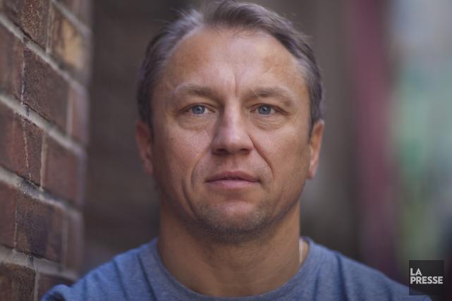 Oleg Petrov a terminé en tête des compteurs... (Photo André Pichette, La Presse)