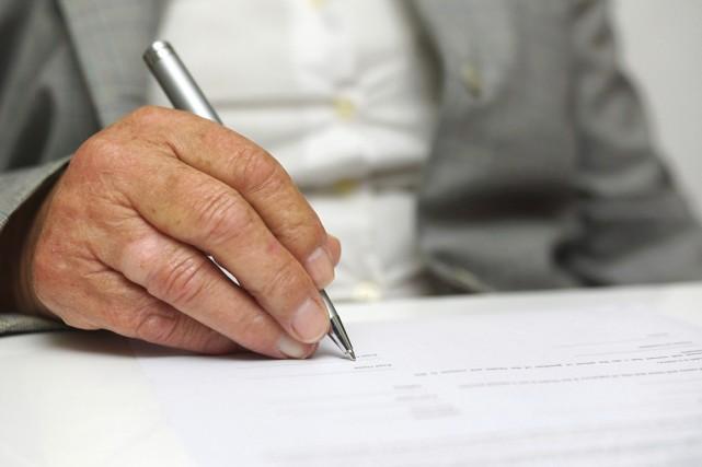 «L'emploi est une affaire de compétence et non... (Photo Thinkstock)