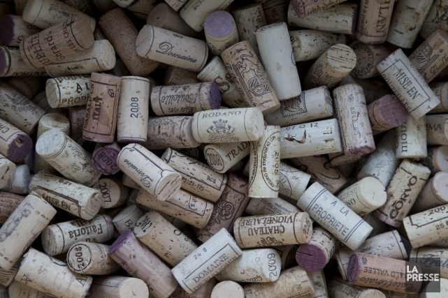 «2014 sera une année excellente pour les vins... (PHOTO ALAIN ROBERGE, LA PRESSE)