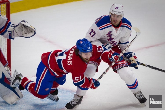 Ryan McDonagh a été acquis du Canadien le 30... (Photo: André Pichette, archives La Presse)