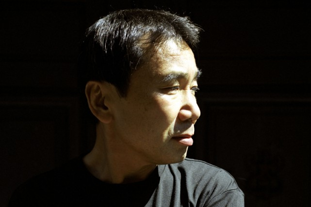 Haruki Murakami... (Photo fournie par Interforum)