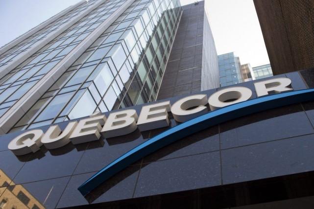 Près de 97% du bénéfice d'exploitation de Québecor... (Photo Ryan Remiorz, La Presse Canadienne)