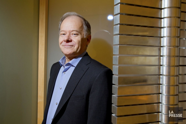 RaymondBachand, président de l'Institut du Québec.... (PHOTO ALAIN ROBERGE, LA PRESSE)