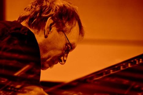 Jan Jarczyk... (Photo: Marta Ignatowicz)