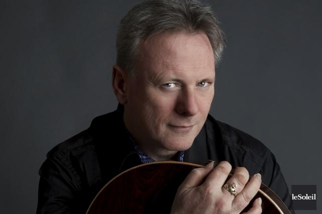 Le guitariste ontarien Tony McManus présentera deux spectacles... (Photothèque Le Soleil)