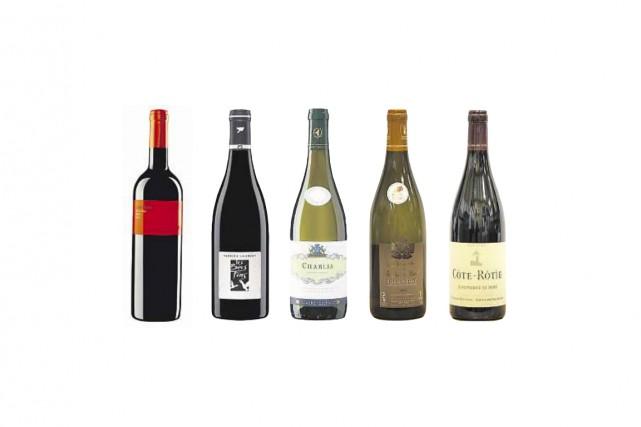 Le vin est professeur d'humilité, dit-on... Que c'est vrai!