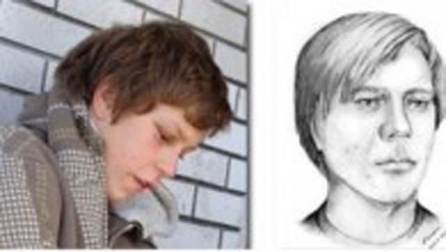 Cinq ans après la disparition de Justin Rutter, la police d'Ottawa présente un... (Courtoisie du Service de police d'Ottawa)