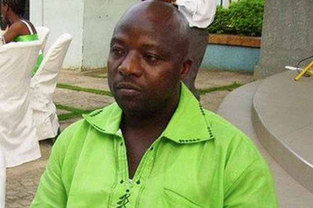 Thomas Eric Duncan avait été infecté par l'Ebola... (Archives AP)