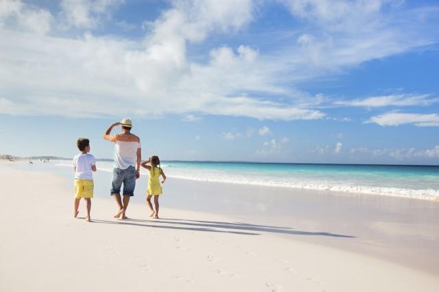 Depuis quelques années, les plages semblent prises d'assaut... (Photo Thinkstock)